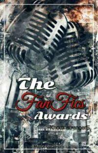 TheFanFicsAwards cover