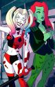 Harley Quinn / Poison Ivy x Male Reader ( 2019 cartoon )  by XXXHarleyIvyXXX