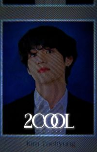 2COOL | kooktae cover