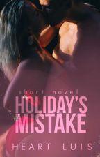 Seducing Fake Santa [R18] (COMPLETED) by HeartLuis