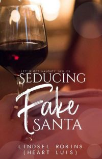 Seducing Fake Santa [R18] (COMPLETED) cover