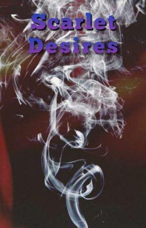 Scarlet Desires (gxg) by TalkingTeletubies