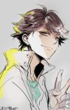 """""""Will you love me, even if I lose?"""" Tooru Oikawa x Reader cover"""
