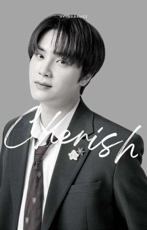 cherish. haknyeon by -sarahee