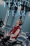 Fear •Park Jisung• cover