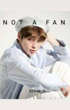 Not a fan   Kang Taehyun by KSHee_h