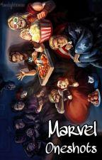 Marvel Oneshots (bxb) by sambuckyx