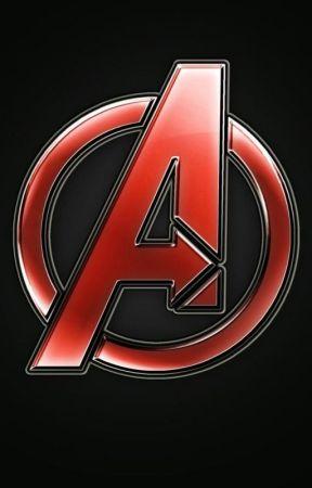 La nouvelle Avengers by chloe_p27