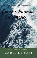 Come schiuma di mare by NicoAchilles