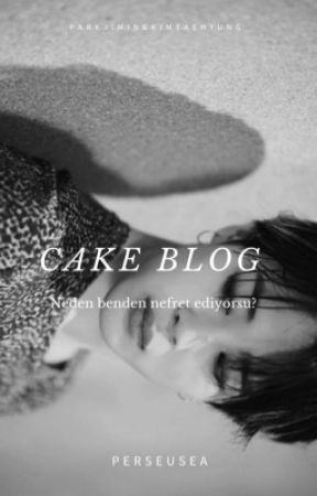 Cake Blog  by perseusea