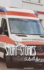 ASDS - Short Stories (Kurzgeschichten) von vsecretslastforever