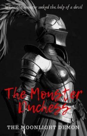 The Monster Duchess (GirlxGirl) (Futanari) by themoonlightdemon