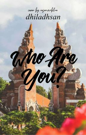 [Majapahit] Who Are You? by dhiladhsan