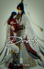 Dynasty || tk by lan-er-gege