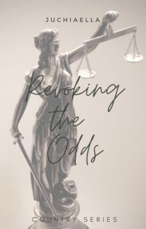 Revoking The Odds (Country Series #1) by juchiaella