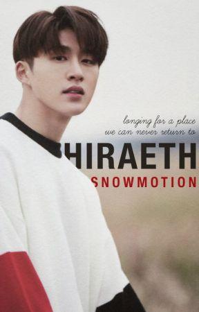 hiraeth by SnowMotion-