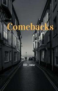 Comebacks| ✔️ cover