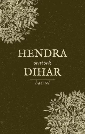 Hendra Oentoek Dihar by baeriel