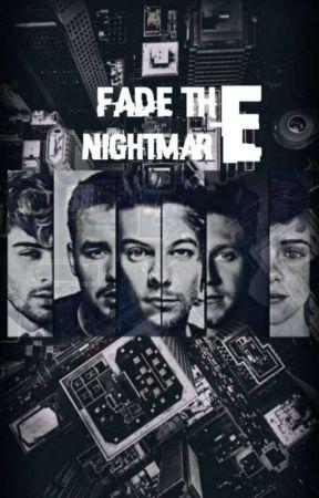 Fade The Nightmare [L.S][Z.M] by fatanmhl