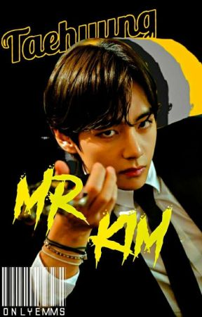Mr. Kim by Onlyemms