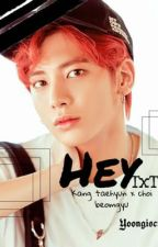 Hey • k.taehyun x c.beomgyu✔︎ by Yoongiscushion