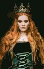 The youngest Tudor Princess  by DuchessUru