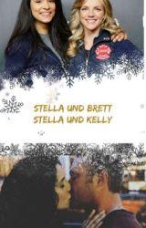 Stella und Brett,Stella und Kelly by NathalieMeisl