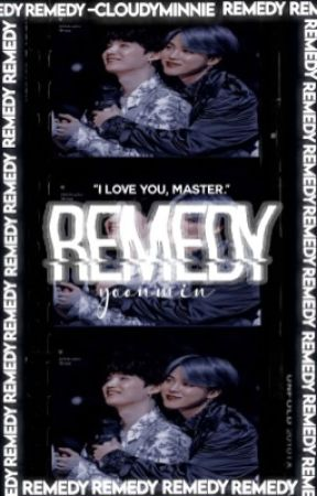 Remedy [yoonmin] by -cloudyminnie