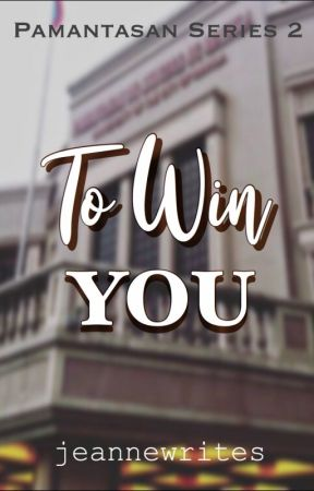 To Win You by jeannewrites