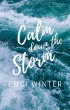Calm down the Storm cover