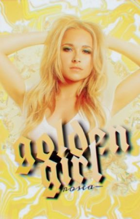 GOLDEN GIRL ━ CEDRIC DIGGORY  by rosea-