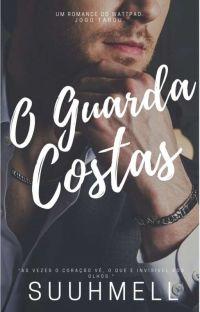 O Guarda-Costas [EM ANDAMENTO] cover