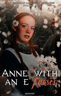 ANNE WITH AN E 𖡻 Frases cover