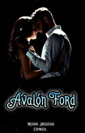 Avalón Ford  by Arguedas271271
