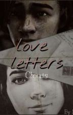 love letters || Clouis by --ignore--me--