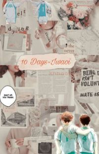 10 days«Iwaoi» cover