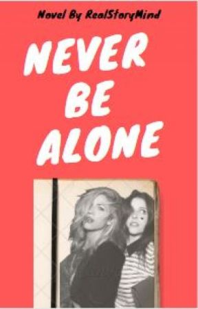 Never Be Alone {A.K x Reader x B.S. Fanfic} by RealStoryMind