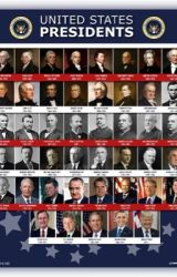 The Presidents of the United States by SteadyKeys
