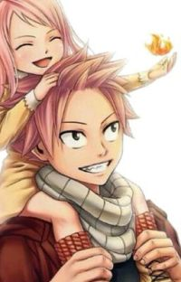 Dragneel is a dad (nalu) cover