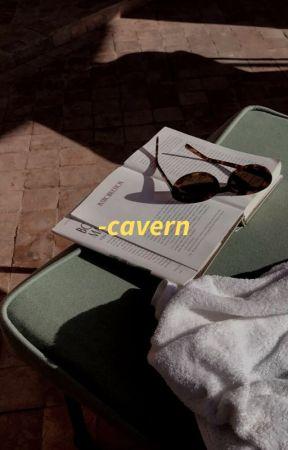 - cavern by kootiful