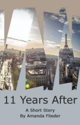 11 Years After by FliederAmanda