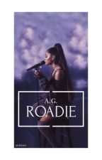 Roadie [A.G.] by picklejuic