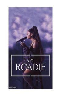 Roadie [A.G.] cover