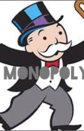 Monopoly by LiteralDaveStrider