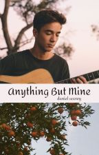 Anything But Mine (d.s.) by chilling-seavey