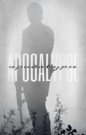 APOCALYPSE  by OfficialSherlock221B
