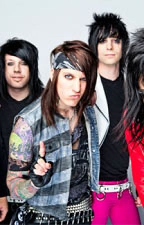 It All Started With A Video! A Falling In Reverse fanfic! by Jezhope666
