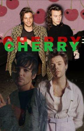 Cherry •L.S• by ooooops_hiiii