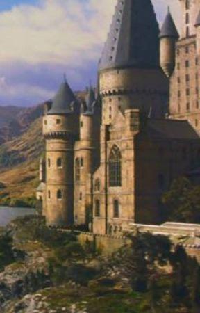 Hogwarts Talk Show by SnapeInMehBasement