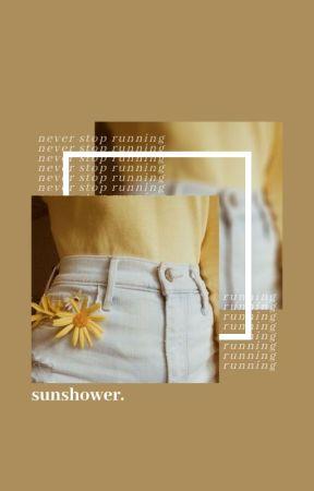sunshower » iwaizumi hajime by kazohm